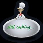 still-cooking