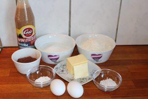 kakaopulver til bagning